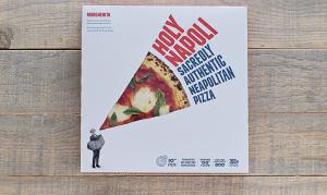 Margherita Pizza (Frozen)- Code#: PM0304