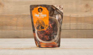 Punjabi Lamb Curry - Dairy Free (Frozen)- Code#: PM030