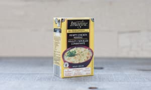 Hearty Chicken Noodle Soup- Code#: PM134