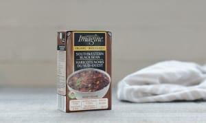 Organic Southwestern Black Bean Soup- Code#: PM178