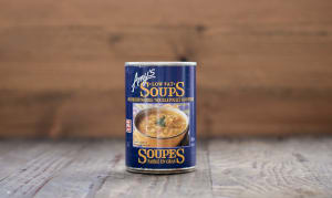 Organic  No Chicken  Noodle Soup - BPA Free- Code#: PM492