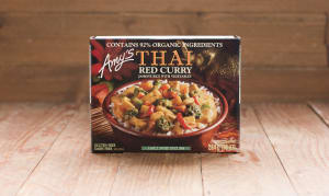 Thai Red Curry (Frozen)- Code#: PM618