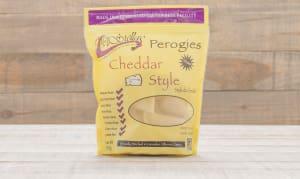 Vegan Cheddar Perogies (Frozen)- Code#: PM6502