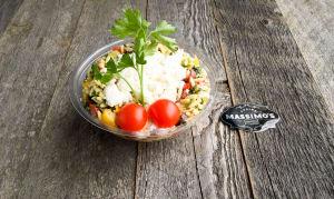 Orzo Feta Salad- Code#: PM8081