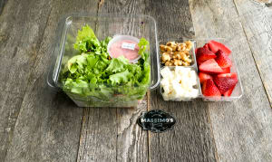 Bella Salad- Code#: PM8086