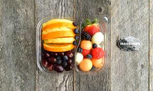 Fresh Fruit Plate- Code#: PM8106