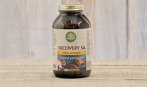 Recovery SA Extra Strength Pain Relief Tablets- Code#: PS0038