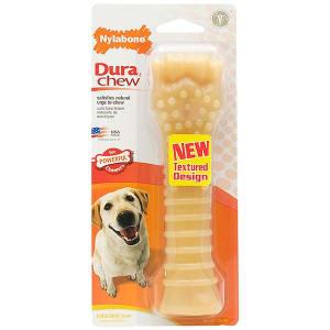 Original Dura Chew Bone - For dogs 50+ lbs- Code#: PS005
