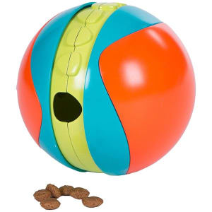 Treat Chaser - Dog Treat Puzzle Toy- Code#: PS067
