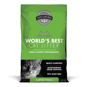 Cat Litter - Original Clumping Formula- Code#: PS610