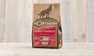 Turkey Cranberry Biscuits- Code#: PT0193