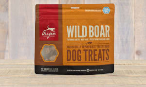 Wild Boar Dog Treats- Code#: PT0222