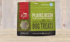 Plains Bison Dog Treats- Code#: PT0226