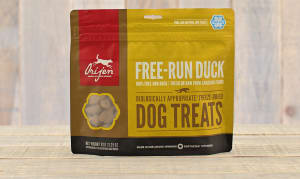 Free-Run Duck Dog Treats- Code#: PT0227