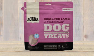 Grass-Fed Lamb Dog Treats- Code#: PT0228