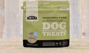 Yorkshire Pork Dog Treats- Code#: PT0230