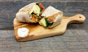 Amigo's Breakfast Burrito- Code#: PM3075