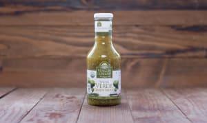 Organic Salsa Verde - Green Salsa- Code#: SA0034