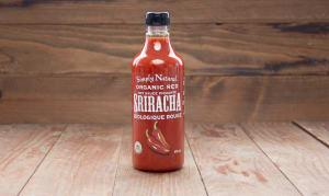 Organic Red Sriracha Hot Sauce- Code#: SA0037