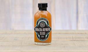 Clean Mango Hot Sauce- Code#: SA0107