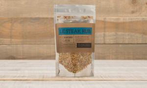 Le Steak Rub- Code#: SA0129