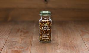 Organic Crushed Red Pepper- Code#: SA0144