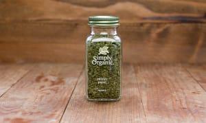Organic Parsley Flakes- Code#: SA0231