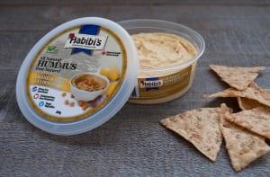 Lebanese Style Hummus- Code#: SA070