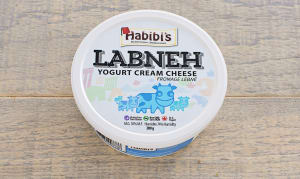Labneh Yogurt Cheese- Code#: SA0840