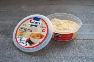 Sriracha Jalapeno Hummus- Code#: SA085