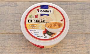 Hot Jalapeño Hummus- Code#: SA085