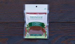 Organic Paprika Powder- Code#: SA0968