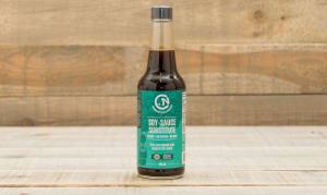 Organic Coconut Aminos / Soy-Free Seasoning Sauce- Code#: SA1301