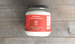 Organic Organic Virgin Coconut Oil- Code#: SA1304