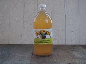 Organic Apple Cider Vinegar- Code#: SA131