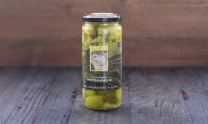 Natural Pepperoncini- Code#: SA1505