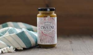 Mango Chatni (Chutney)- Code#: SA1568