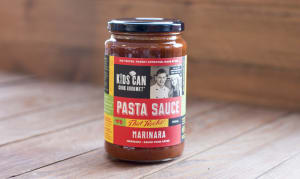 Organic Marinara Pasta Sauce- Code#: SA2004