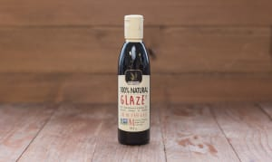 Natural Balsamic Glaze- Code#: SA282