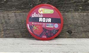 Salsa Roja- Code#: SA293