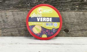 Salsa Verde- Code#: SA295