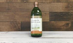 Canola Oil- Code#: SA3002