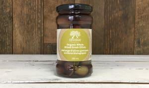 Greek Olive Mix- Code#: SA312631
