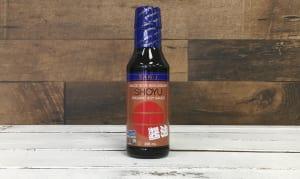 Organic Shoyu Soy Sauce- Code#: SA3306