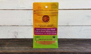 Butter Chicken Spice Blend- Code#: SA3339