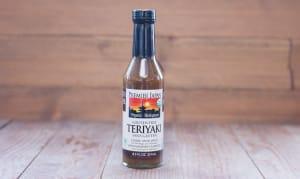 Organic Teriyaki Sauce- Code#: SA355