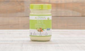 Mayo Made With Avocado Oil- Code#: SA5000