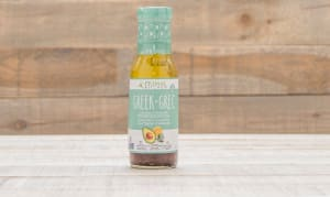 Greek Vinaigrette Featuring Avocado Oil- Code#: SA5011