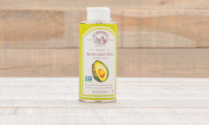 Avocado Oil- Code#: SA512