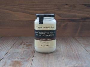 Organic Deodorized Coconut Oil- Code#: SA536
